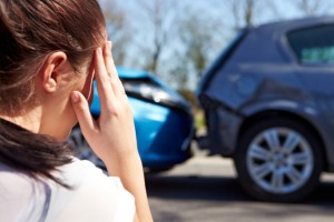 Are Car Accidents On the Rise?