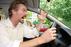Road Rage & Settlements