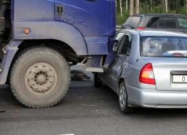Serious Truck Accident Settlement -