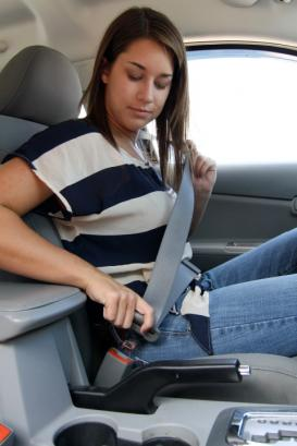 Is It Time To Think About Mandatory Seat Belt Laws